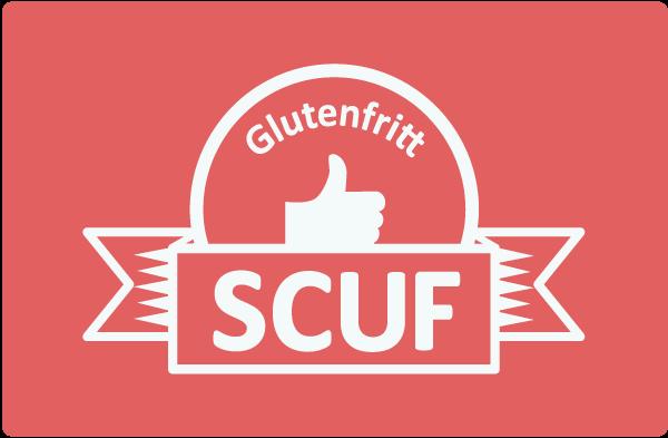 SCUF-märkning