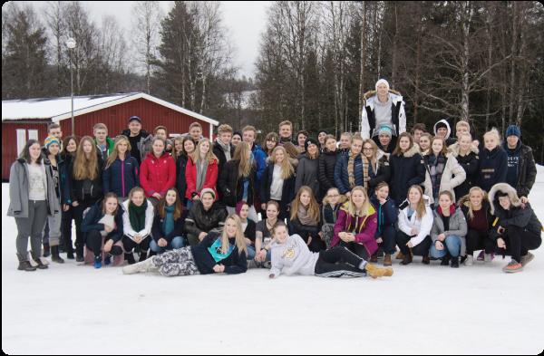 Vinterläger 2017