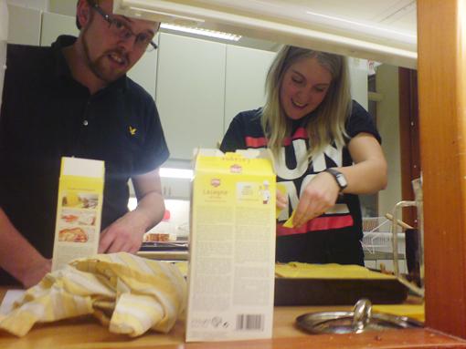 bild från matlagning region Norr
