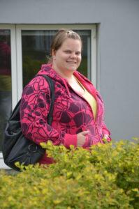 19 Mikaela Paulander fran region Ost