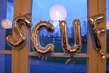 bild på ballonger