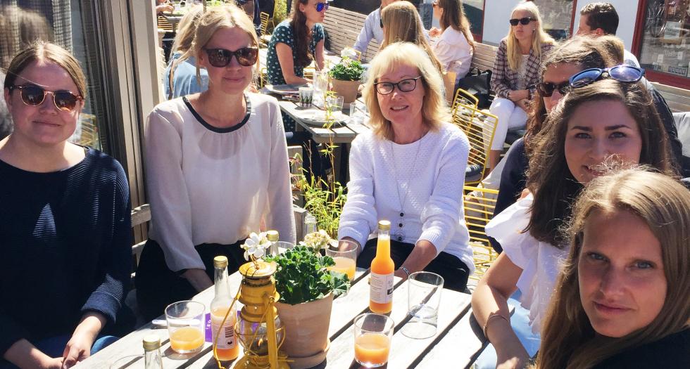 SCUF, Unga Allergiker och Astma och Allergiförbundet på Almedalen 2017