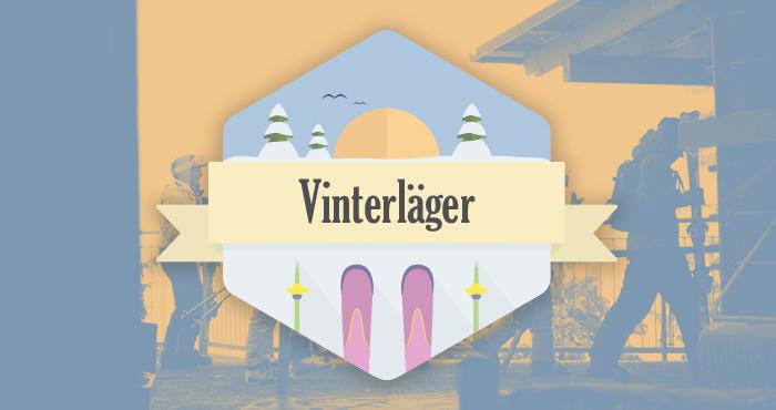 Vinterläger logotyp