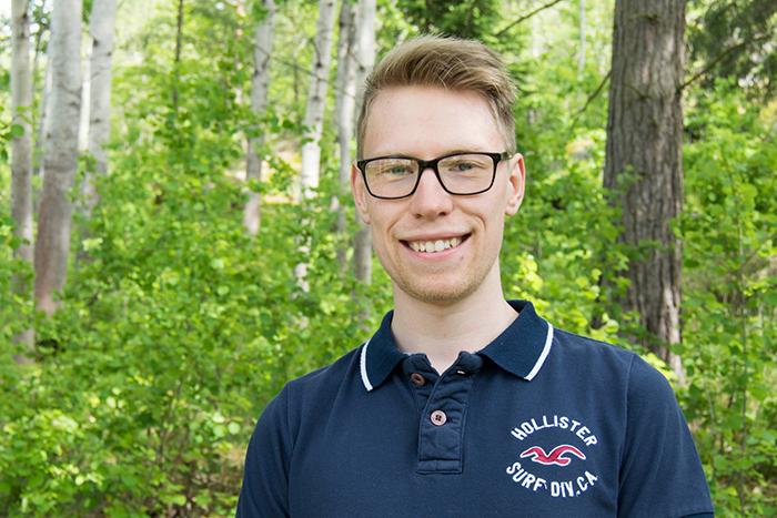 Simon Ström