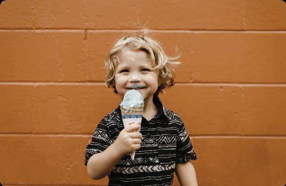 Barn med glutenintolerans